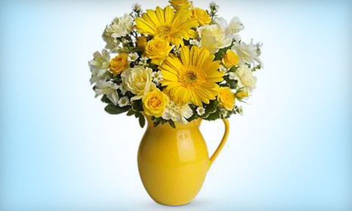#1 Flowers and Gifts - Pebblewood East: Flowers and Gifts or One Dozen Roses from #1 Flowers and Gifts