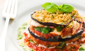 Prepared And Delivered Meals, Five-day Detox, Or Four Weeks Of Dinners From Conveniently Natural (up To 51% Off)