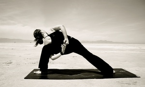Mindful & Embodied: 5 or 10 Yoga Classes at Mindful & Embodied (Up to 52% Off)
