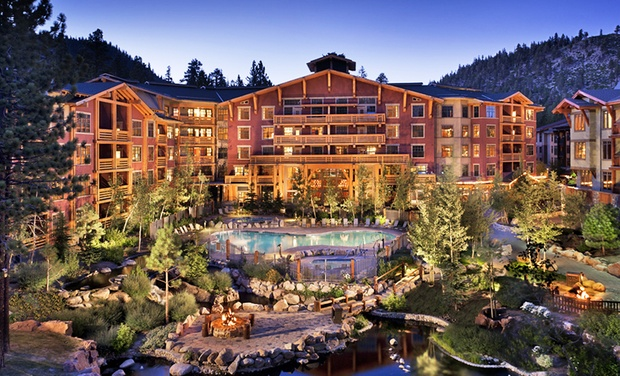 The Village Lodge - Mammoth Lakes, California: Stay at The Village Lodge in Mammoth Lakes, CA, with Dates into December