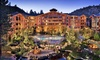 The Village Lodge - Mammoth Lakes, CA: Stay at The Village Lodge in Mammoth Lakes, CA, with Dates into December