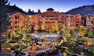 Stay At The Village Lodge In Mammoth Lakes, Ca, With Dates Into December