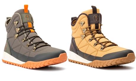 Reserved Footwear Men's Tucker Sneakers