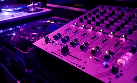Deft Audio DJ Services - Deft Audio DJ Services in