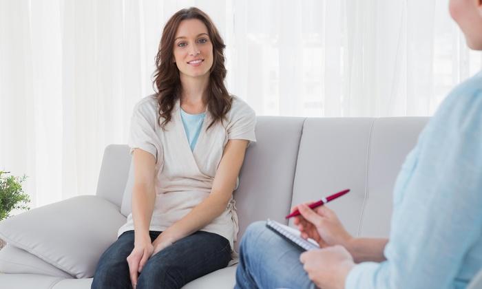 Kimberly Ledwa, Lcpc, Acadc At Copper Creek Counseling - Southeast Meridian: Three Counseling Sessions at Copper Creek Counseling Center (45% Off)