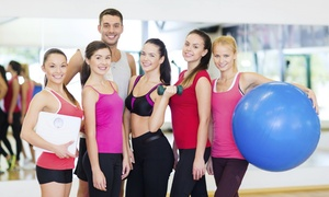 Montclair Bloomfield Fat Loss: Two or Six Weeks of Unlimited Boot Camp Body Transformation Sessions at Montclair Bloomfield Fat Loss (Up to 74% Off)