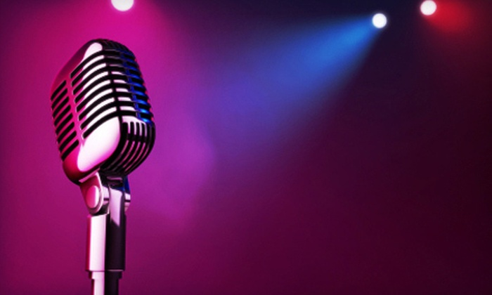 Sacramento Punch Line - Punch Line Comedy Club - Sacramento: $18 for a Comedy Night for Two or Four at Sacramento Punch Line (Up to $70 Value)
