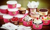 Marble Slab Creamery — Up to 60% Off Sundae Bar