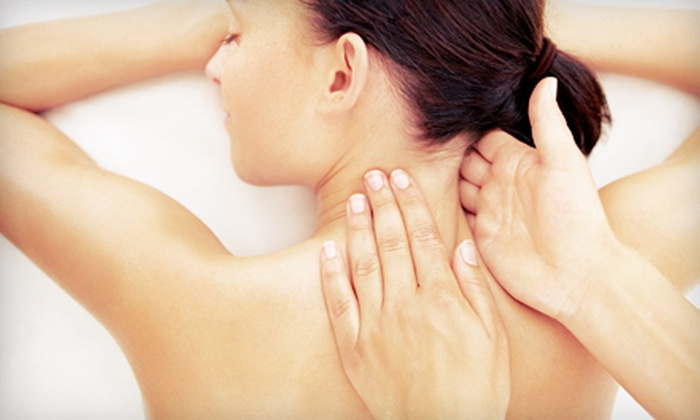 Roots of Creation Massage - Federal Hill: 90-Minute Deep-Tissue Massage with or without Hot Stones at Roots of Creation Massage (Up to 51% Off)