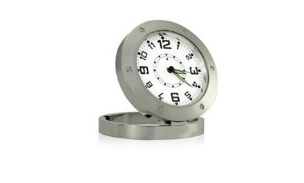 Top Dawg Electronics Clock Spy Camera