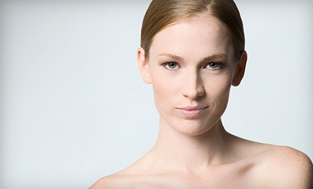 1 Microdermabrasion Treatment (a $100 value) - Simple Bliss Day Spa in Saratoga Springs