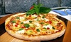 ParQ - Midtown: Dine-In or Delivered Pizza and Italian Cuisine from ParQ