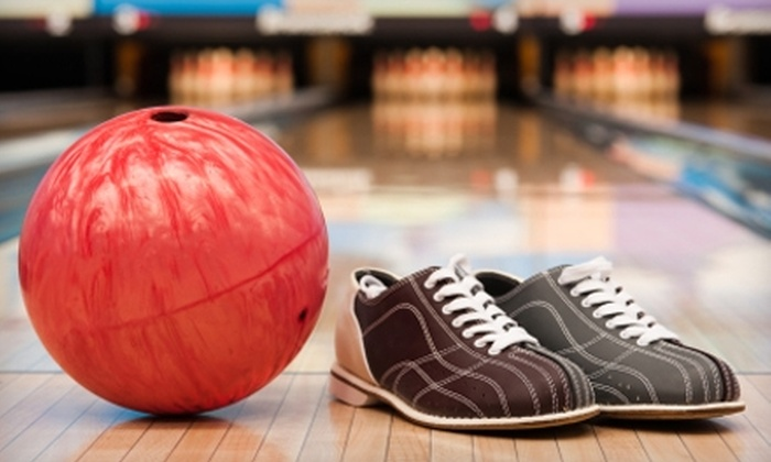 Boardman Lanes - Boardman: $5 for Two Games of Bowling and Two Pairs of Rental Shoes at Boardman Lanes ($10.50 Value)