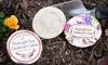Denali Dreams Soap Co. - Anchorage: $8 for $18 Worth of Natural Soaps, Balms, and More at Denali Dreams