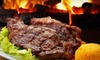 Brazilian Cowboy - Monarch Apartments: $15 for $30 Worth of Grilled Meats and Appetizers at Brazilian Cowboy Steakhouse & Grill in Plano