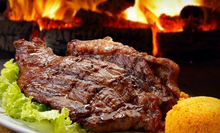 $30 Groupon to Brazilian Cowboy Steakhouse & Grill - Brazilian Cowboy Steakhouse & Grill in Plano
