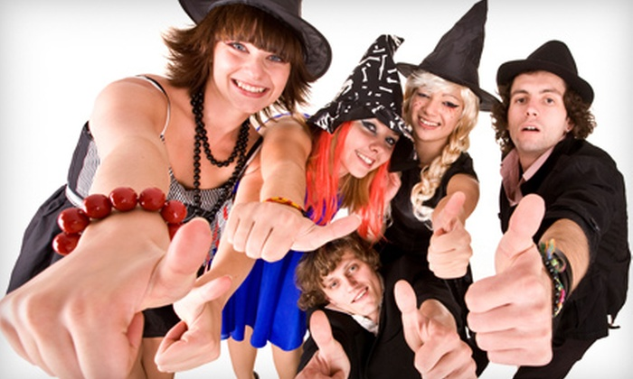 Halloween Town - Tomball: $15 for $30 Worth of Costumes, Decorations, and Accessories at Halloween Town in Tomball