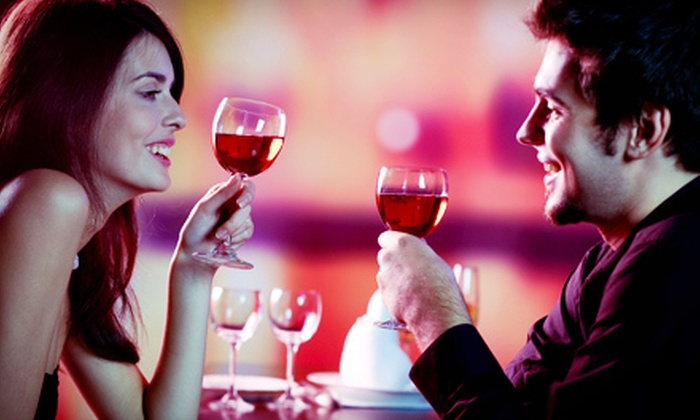 NY Minute Dating: One or Two Tickets to Speed-Dating Events Hosted by NY Minute Dating (Up to 54% Off)