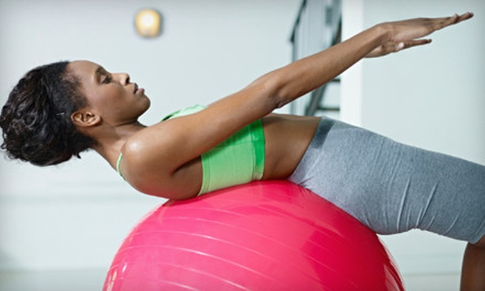 Quick Fitness - Downtown Brampton: 10 or 20 Passes to Quick Fitness in Brampton (Up to 83% Off)