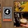57% Off at 4th Street Brewing Co.