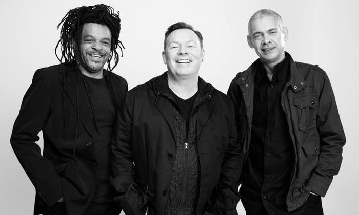 UB40 - Neal S Blaisdell Arena: UB40 on January 28 at 7:30 p.m.