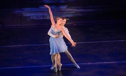 Missouri Ballet Theatre Presents