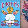 Mom's Body Shop - The Haight: Tattoo and Piercing Services from Mom's Body Shop in San Francisco. Choose From Two Options.