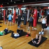Up to 89% Off at The Boxing Club