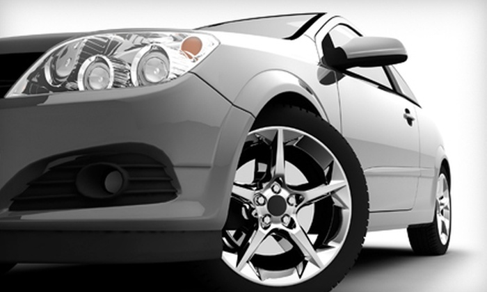 Soft Touch Auto Wash & Detail Center - Chicopee: 3, 5, or 10 Full-Service Car Washes at Soft Touch Auto Wash & Detail Center in Chicopee (Up to 55% Off)