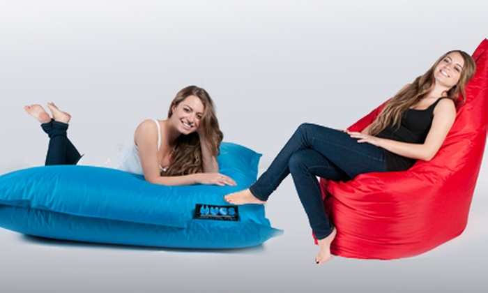 Hugs USA - Venice: $99 for Beanbag Chair at Hugs USA in Venice ($199 Value). Seven Colors Available.