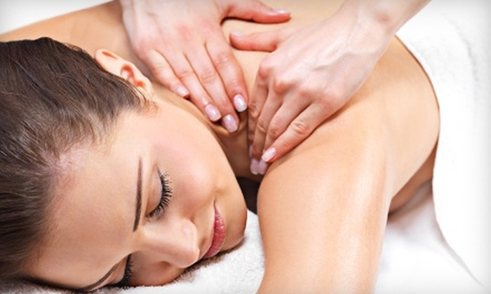 Melyssa's Magic Touch - West Lake Hills: One or Three 60-Minute Massages at Melyssa's Magic Touch (Up to 52% Off)