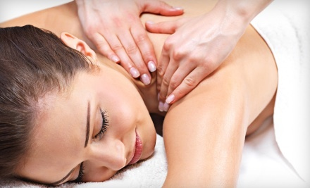 One 60-Minute Massage - Melyssa's Magic Touch in Austin