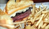 Square Bar - Avondale: $10 for $20 Worth of Eccentric Pub Fare and Drinks at Square Bar & Grill