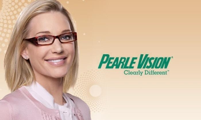 Pearle Vision  - Quigley Park: $50 for $225 Toward Eyeglasses at Pearle Vision