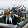 40% Off Five-Day Fishing Tour from Taylor Charters in Gustavus, AK