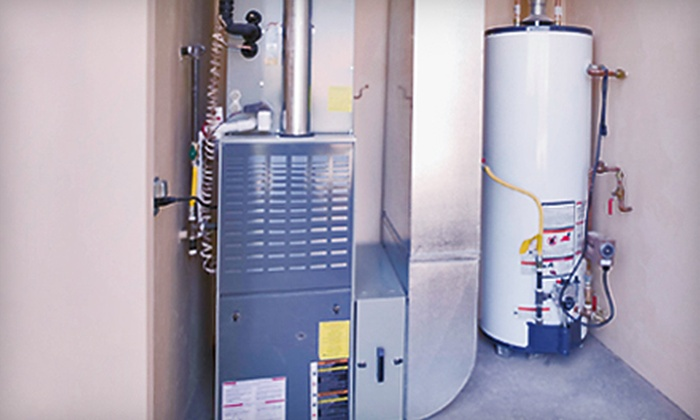 Best Care Services - Ferncrest: $59 for a Furnace Tune-Up from Best Care Services ($120 Value)
