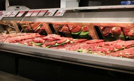 Fishers Food Mart: $20 Groupon for Groceries - Fishers Food Mart in San Angelo