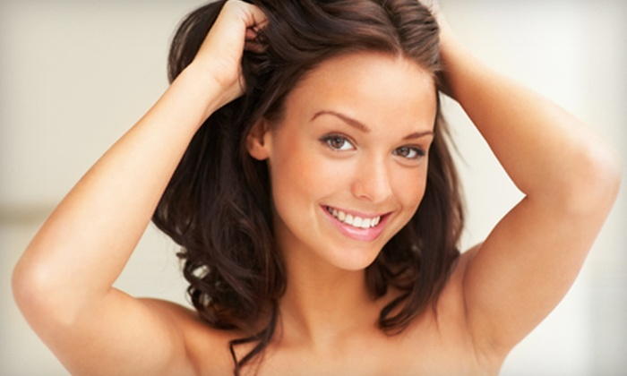 Dr. Tattoff - Multiple Locations: Laser Hair Removal from Dr. Tattoff. Four Options Available.