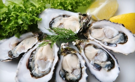 Hood Canal Seafood - Hood Canal Seafood in