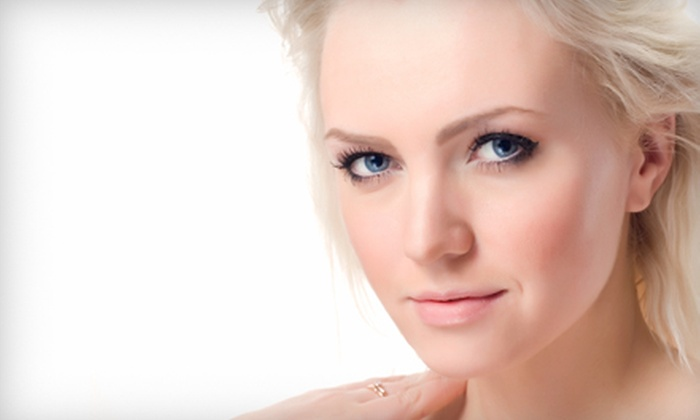 Plastic Surgery Associates of Northern Virginia - Tysons Corner: Four GentleWaves Treatments at Plastic Surgery Associates of Northern Virginia in McLean ($400 Value)