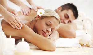 Lady Glamoureyes: Choice of One-Hour Massage for One or Two at Lady Glamoureyes (Up to 49% Off)