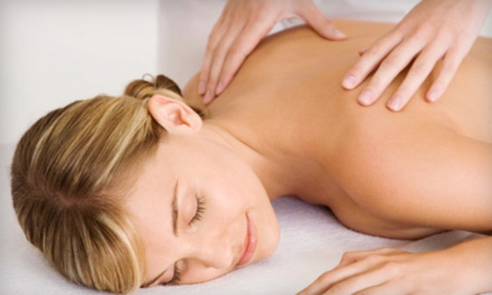 Chesaray's Touch - Kearny Mesa: $32 for a One-Hour Massage at Chesaray's Touch ($65 Value)