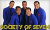 Half Off Society of Seven Show