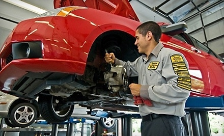 Valu Auto Care Centers: 1 Full-Service, 6-Quart Oil Change, a Tire Rotation and a Multi-Point Inspection  - Valu Auto Care Centers in Cutler Bay