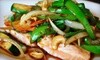 Pad Thai Siam - Bonneville: Thai and Japanese Meal for Two or Four at Pad Thai Siam in Orem