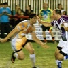 Rhode Island Rebellion Rugby – $10 for Four Tickets