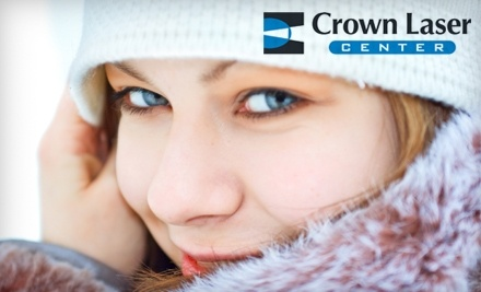 Crown Laser Center - Crown Laser Center in Creve Coeur