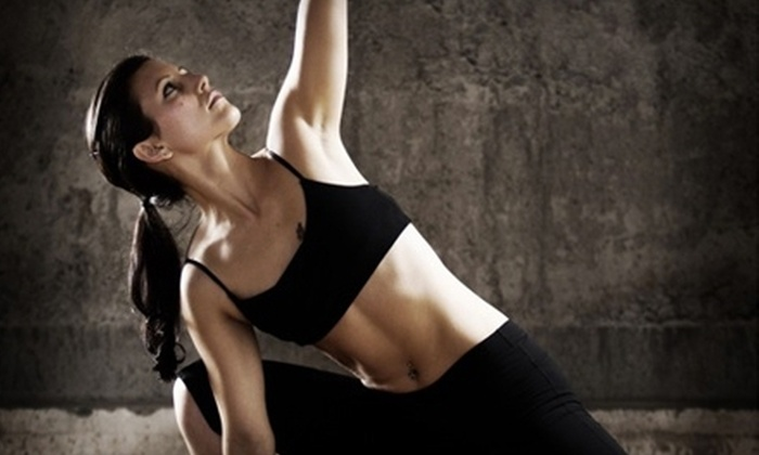 Me Fitness Center and Yoga & Pilates Northeast - Multiple Locations: Fitness, Pilates, Tai Chi, or Yoga Classes at Me Fitness Center and Yoga & Pilates Northeast. Choose from Three Options.