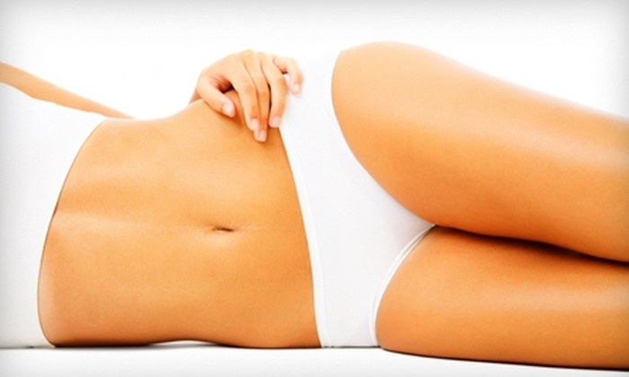 Body Image Optimization - Colonie: $150 for Two VelaShape Treatments ($500 Value) or $225 for One eMatrix Treatment ($500 Value) at Body Image Optimization