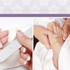 48% Off Mani-Pedi at Any LuxeNow Location